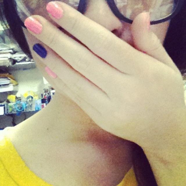 My Nail Color