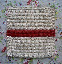 Waffle Knit Dish Cloth: Knit Dishcloth Patterns, Knit Crochet, Knitting Patterns, Waffles, Homespun Living, Knitted Dishcloths, Knits
