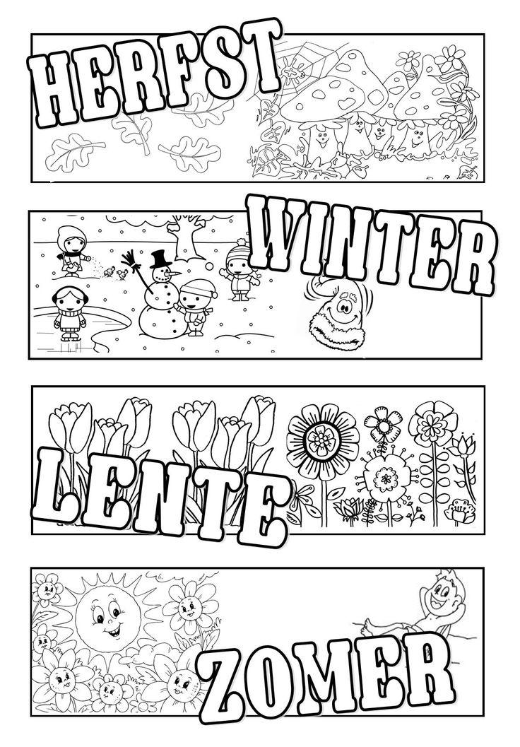 themabundel WO (seizoenen)