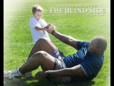 The Blind Side - Official Trailer [HD] - YouTube