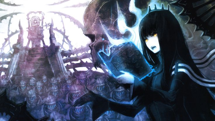 Dragon Slayer by CirclesClose