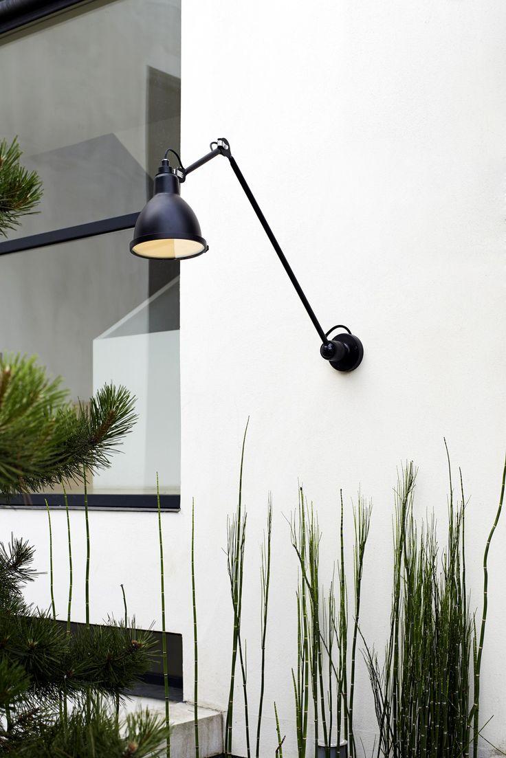 Lampe gras par dcw éditions n304 xl 90