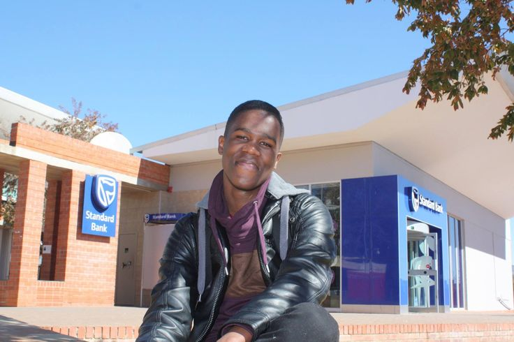 "#PeopleOfKovsies: ""Everything is top class, the environment and the students are friendly treating each other like brothers and sisters."""