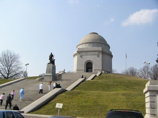McKinley Memorial. The first historic site I ever went to. The place I fell in love with history.Williams Mckinley, Free Encyclopedia, Mckinley Tomb, Favorite Places, Canton, National Memories, Mckinley National, Mckinley Memories, Historical Places