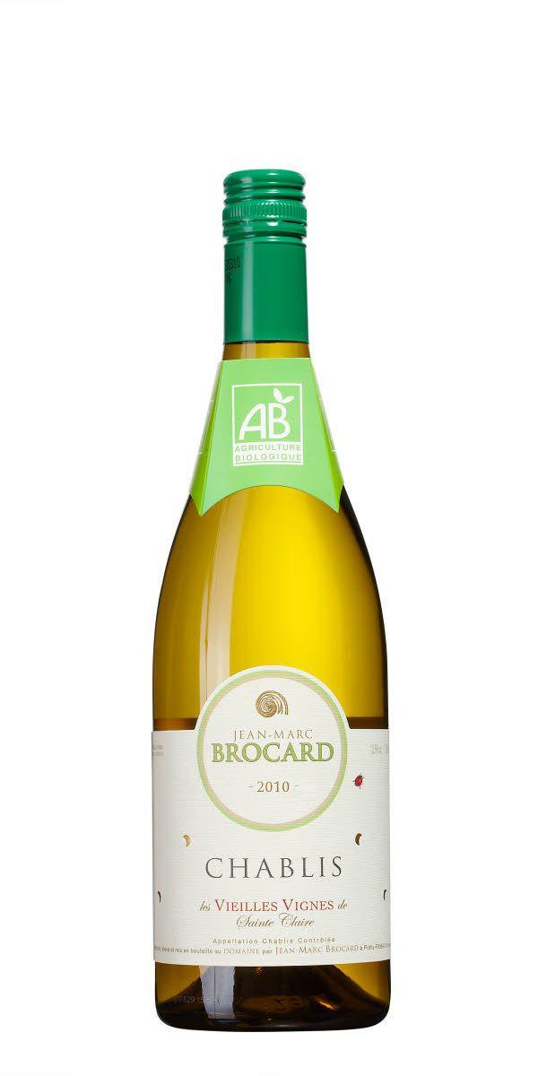 Vieilles Vignes betyder att vinet är gjort på druvor från gamla vinstockar, vilket ger större personlighet. Dofter och smak som citrus, äpplen, örtighet och en distinkt mineralitet gör detta vin till en fantastisk upplevelse!