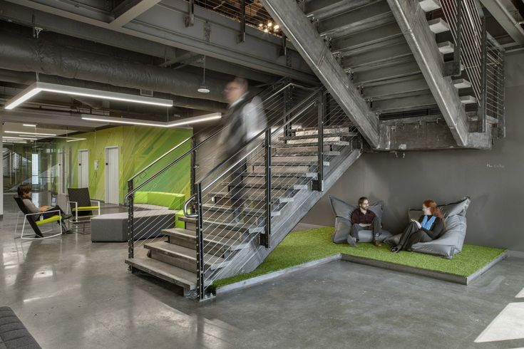 ACTIVE Network Offices - Dallas - Office Snapshots