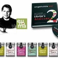 Spinazie, Courgette Met Quinoa En Walnoten recept | Smulweb.nl