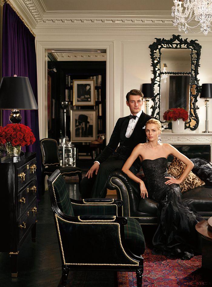 34 best Ralph Lauren Home images on Pinterest | Ralph lauren, Home ...