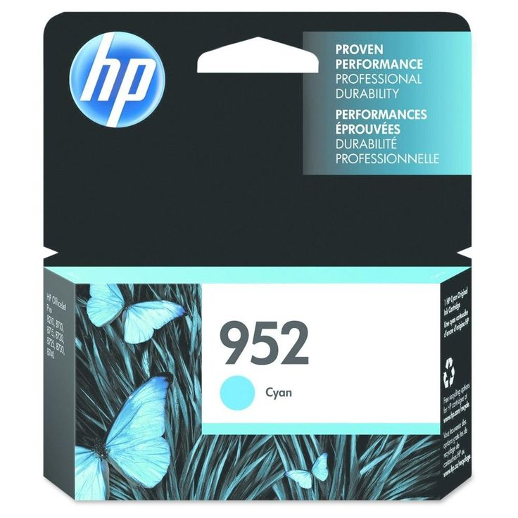 Printer Ink Cartridges HP