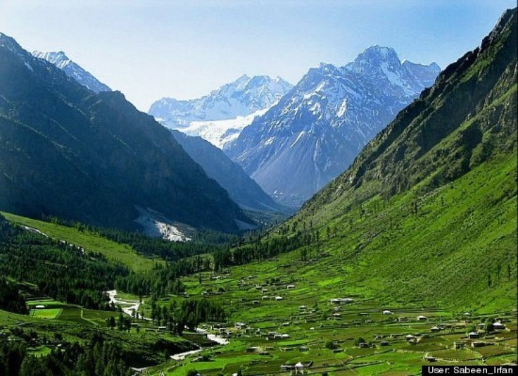 Swat Valley, Pakistan    Northern areas of Pakistan, sheer beauty which is often hidden from the world.