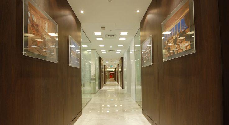 Interior Design & Fit Out Services Dubai