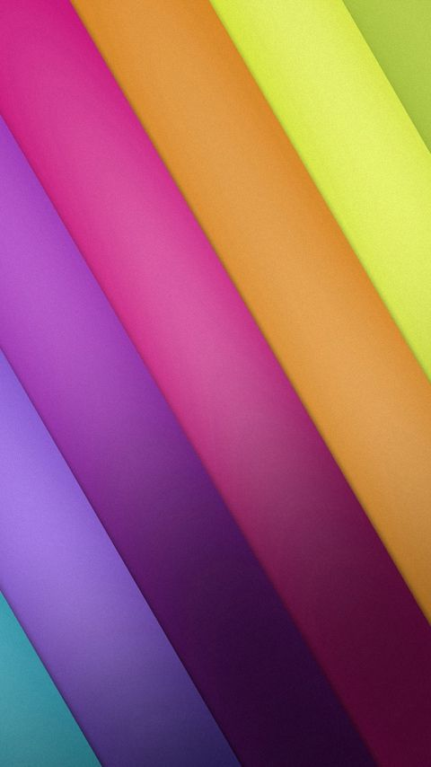Hd cool color stripes sony xperia wallpapers