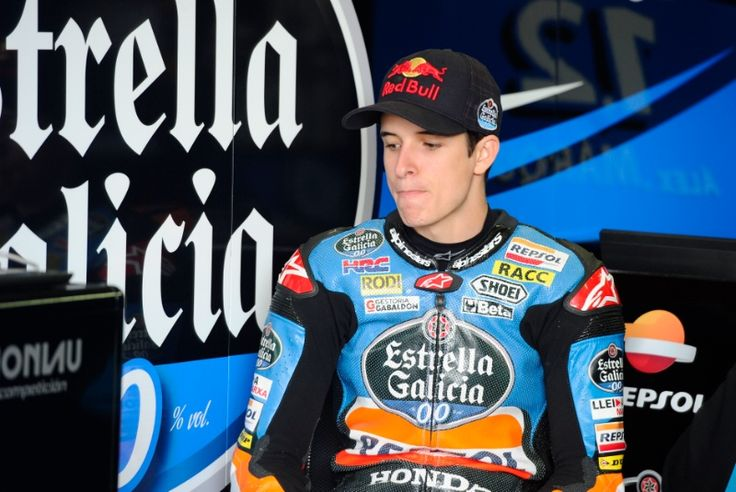 Alex Marquez, German Moto3 2014