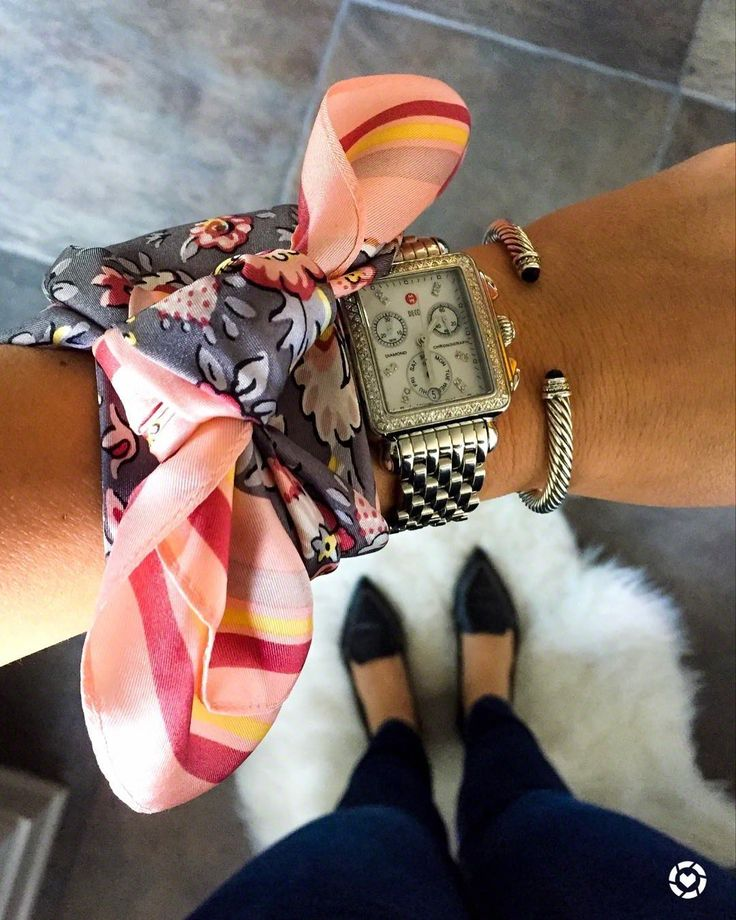 Time to brighten up your day. Add a scarf to your arm candy for a pop of color! Check out the blog to see why you need to have some arm candy in your life. www.latereverafter.com