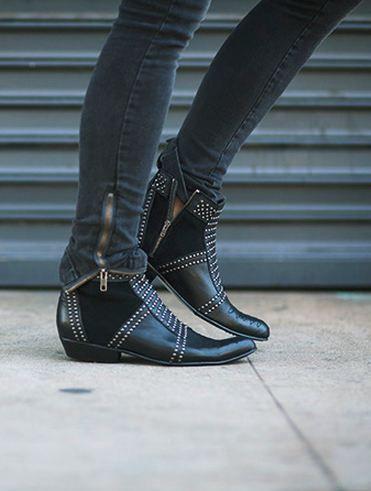 gewoon zo verliefd op deze schoenen  #aninebing