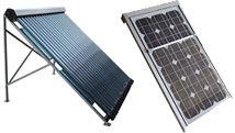 Kolektory słoneczne alternatywą dla tradycyjnych metod ogrzewania
