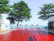 Thaimaan parhaat uima-altaat