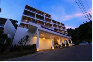 ★★★ Lae Lay Suites, Karon Beach, Thailand