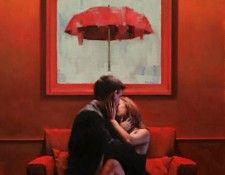 Daniel Del Orfano - Love Seat