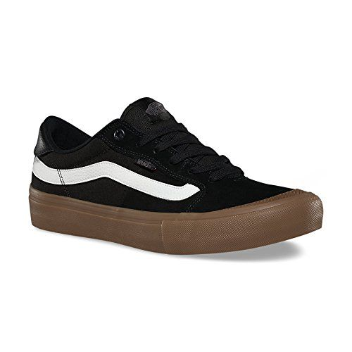 Vans Mens Style 112 Pro BlackWhiteGum 65 M *** Click on the image for additional details.(This is an Amazon affiliate link and I receive a commission for the sales)