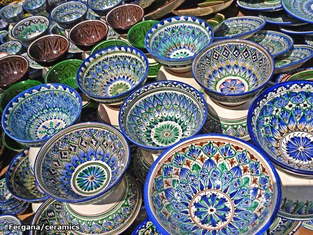 Ceramic handmades