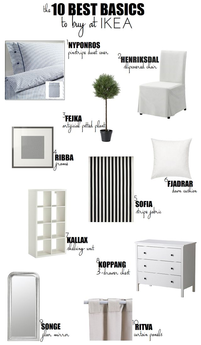 When IKEA first opened here in Charlotte, I was so excited to get there. I wandered around, a little dizzy, with my mouth hanging open and slightly (maybe really) overwhelmed. Whether it's a regular stop for you or more of a road trip event to get there, I thought it might be helpful to share …