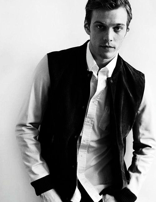 jake abel: Ian from the host!!(: