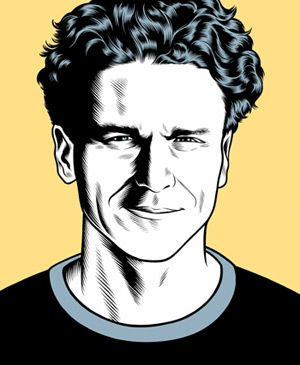 dave eggers short story Applying genre short story what do you think admitting blame is a  necessary part of resolving any conflict strongly disagree strongly agree 1 2 3 4  5.