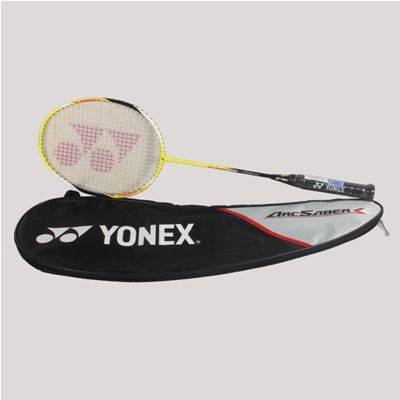 Buy Yonex arcsaber badminton racquets available online from sports365.in #Shoponline #Sportsaccessories #Sportswear