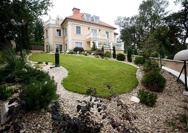 Villa eladó Istenhegy 466,19 m² - HomeHunters - Ingatlanok