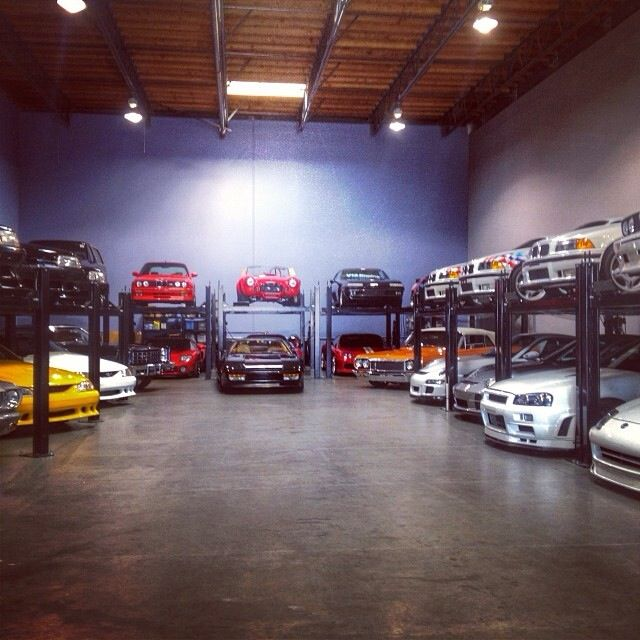 Best 25+ Custom Garages Ideas On Pinterest