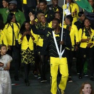 Usain Bolt is one of the my top flag bearer @London2012    http://dailypinner.eraniapinnera.com/top-6-portabandiera-top-6-flag-bearers