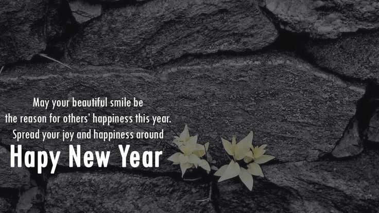 Best New Year Thoughts 2017   May your beautiful smile be the reason for other's happiness this year. Spread your joy and happiness around. #newyear #2017 #newyearresolution #happynewyear #newyearscelebration #celebrate #hello2017 #newyeareve