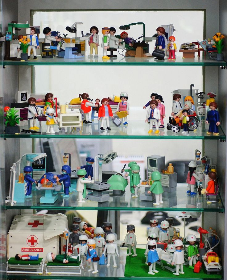 44 best images about Playmobil on Pinterest