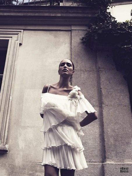 mooi dress Ugo Zaldi