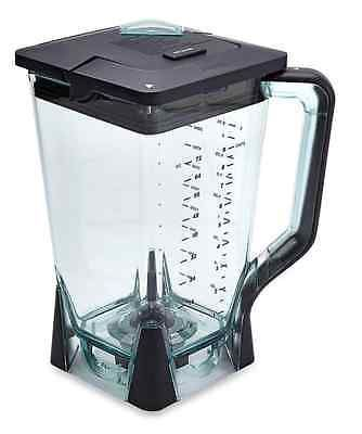Ninja 72-Ounce Pitcher with Lid for Ninja BL660 Professional Blender