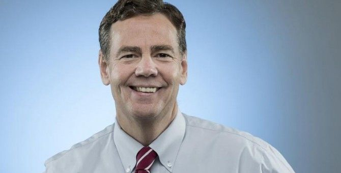 John Corrigan - Assistant Managing Editor, Arts