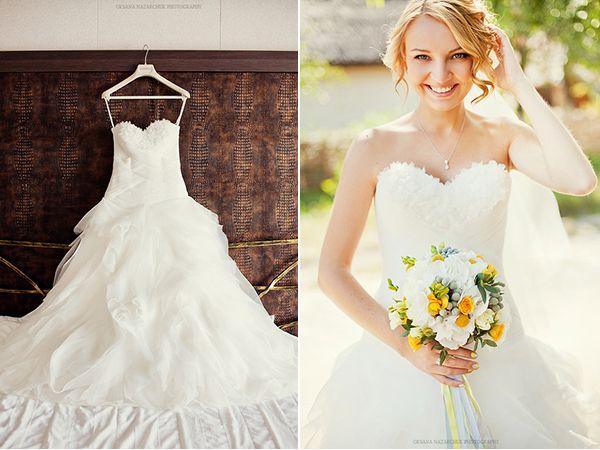свадебный образ невесты #wedding #bride