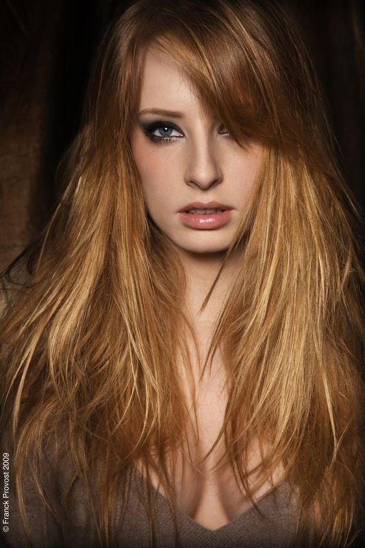 Kapsel voor lang haar