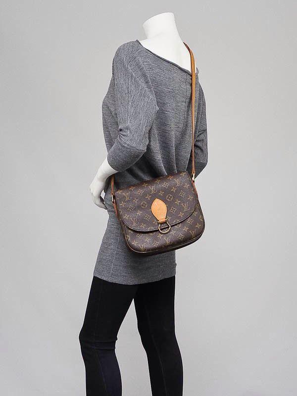 Louis vuitton St. Cloud-fave vintage bag