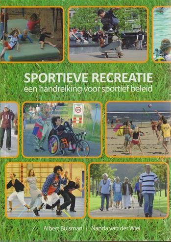 Sportieve recreatie  Description: Sportieve recreatie kan omschreven worden als actief ongedwongen bewegen gericht op plezier en voldoening van het bewegen zelf. Dit kan individueel en in groepsverband met of zonder competitie-element.Plezier en voldoening zijn hier ervaringsaspecten die expliciet en veelal ook impliciet het doel van bewegen vormen. Gaat het bewegen als middel (gezondheid sociale cohesie) domineren dan kan het plezier en de voldoening in het bewegen in de verdrukking…