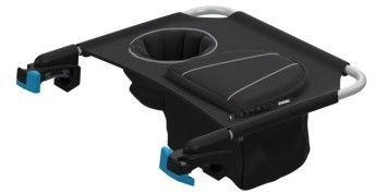 Infant Thule Cup Holder Console For Thule Single Strollers