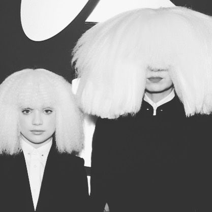On Wednesday December 6 Sia was questioned by The #Guardian newspaper whether it was a good idea for Sia to thrust #Maddie #Ziegler into the spotlight when she herself has shunned it.  Ziegler found fame at the age of eight in the reality show #DanceMoms however it was Sia who expanded her prominence when she was starred in her music video for Chandelier. Sia has then continued to collaborate with the teenager.  Sia shared the article on Twitter which was titled 'The Sia conundrum: if fame…