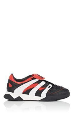 bb9fa9d2b5cb ADIDAS ORIGINALS PREDATOR ACCELERATOR TR SNEAKERS - BLACK SIZE 10.5 M.   adidasoriginals  shoes