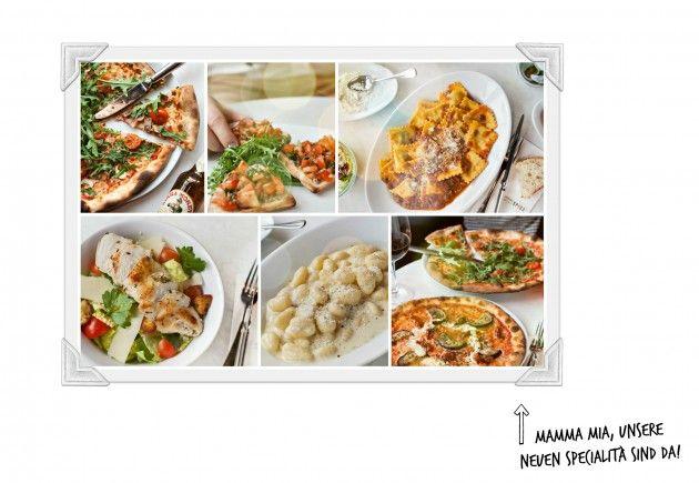 Mamma mia, die neuen SPIGA Specialità sind da! http://bit.ly/spiga_specialità
