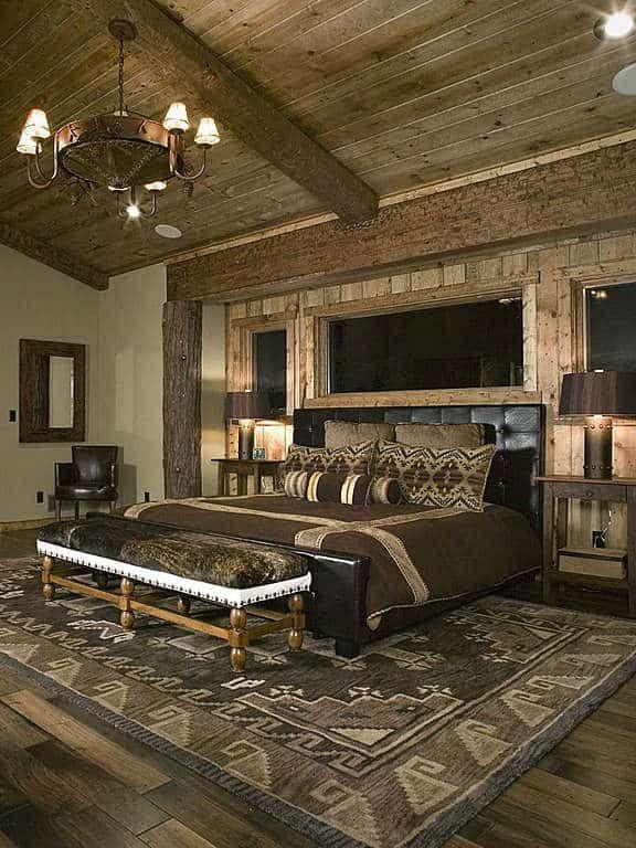 Home Decor Trends 2017 Rustic Bedroom Rustic Bedroom Trends Interior Decor Modern In 2020 Rustic Bedroom Decor Rustic Master Bedroom Modern Rustic Master Bedroom