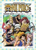 One Piece: Season Seven - Voyage One [2 Discs] [DVD]