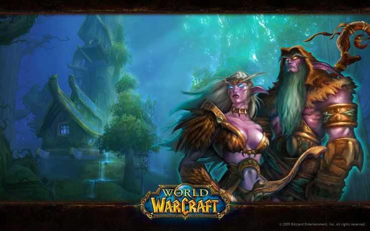 World of Warcraft | Blizzard Entertainment:World of Warcraft