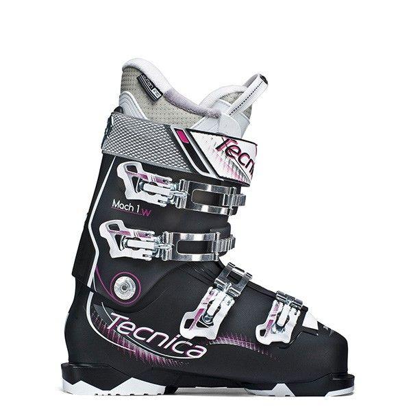 MAch1 85 W boot