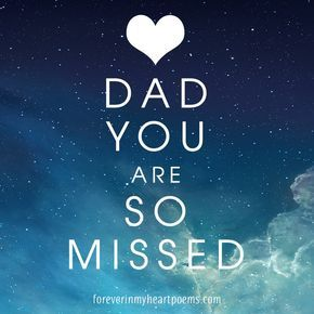 Quotes for Death - Miss you dad so much